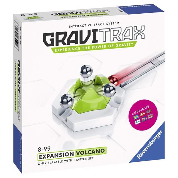 Image of GraviTrax Volcano - GraviTrax (10926154)