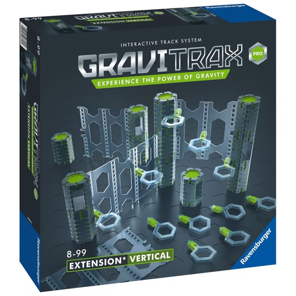 Image of GraviTrax PRO Expansion Vertical - GraviTrax (10926816)