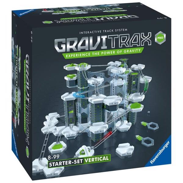 Image of GraviTrax PRO Starter Set Vertical - GraviTrax (10926832)