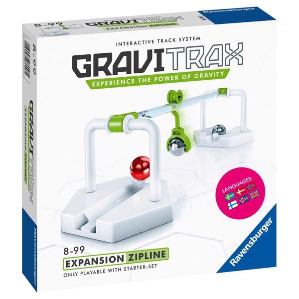 Image of GraviTrax Zipline - GraviTrax (B10926970)