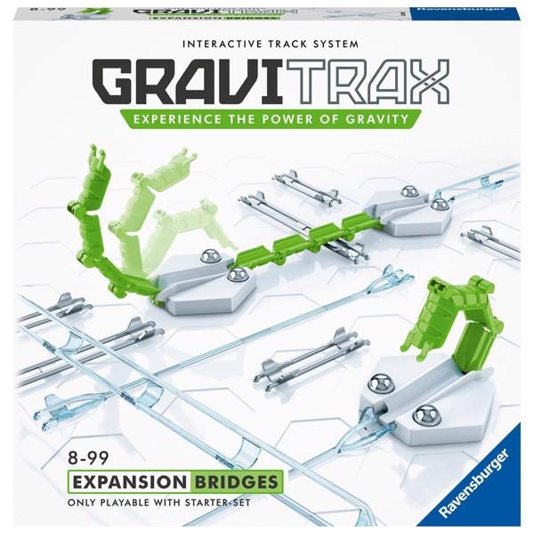 Image of GraviTrax Bridges - GraviTrax (B10926976)