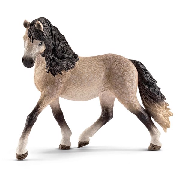 Image of Andalusisk hoppe - Schleich (MAK-13793)
