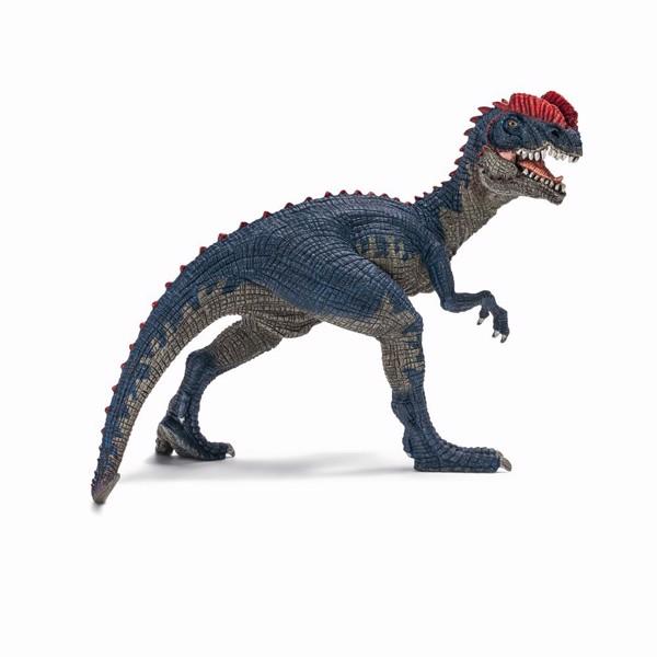 Image of Dilophosaurus - Schleich (MAK-14567)