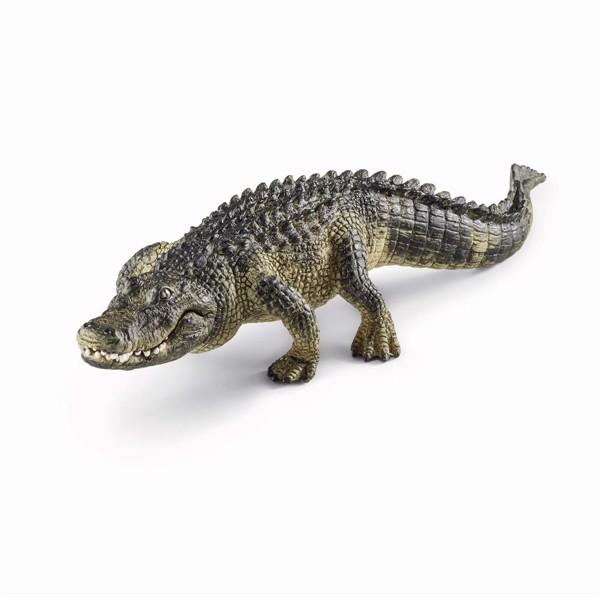 Image of Alligator - Schleich (MAK-14727)