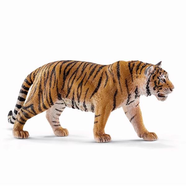 Image of Tiger - Schleich (MAK-14729)