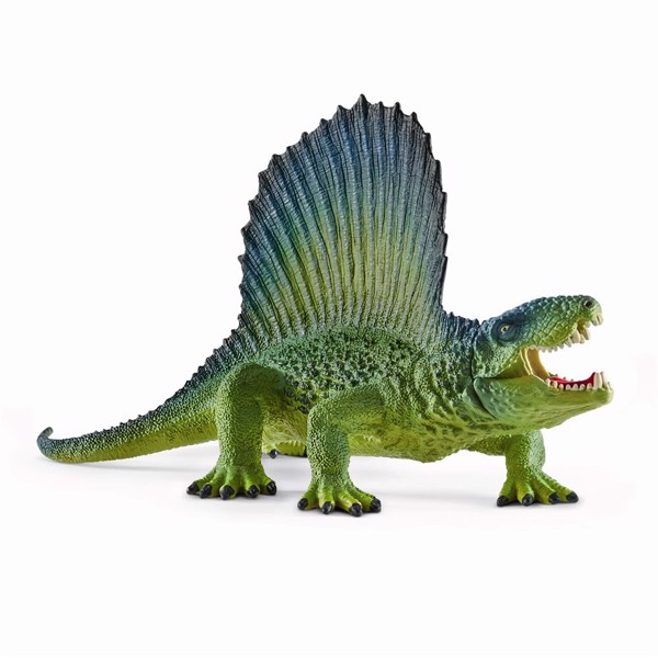 Image of Dimetrodon - Schleich (MAK-15011)
