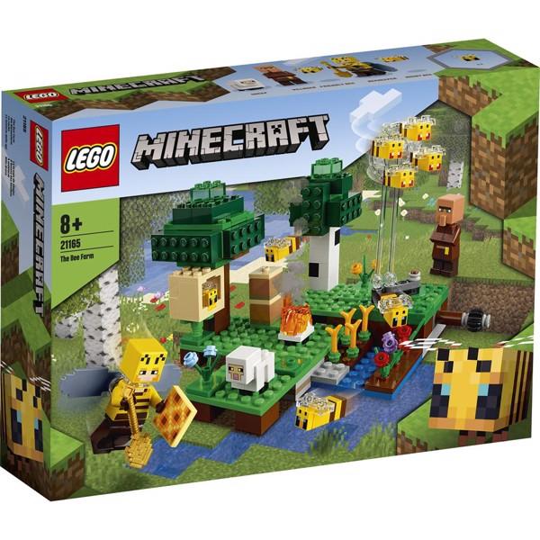 Image of Bifarmen - 21165 - LEGO Minecraft (21165)