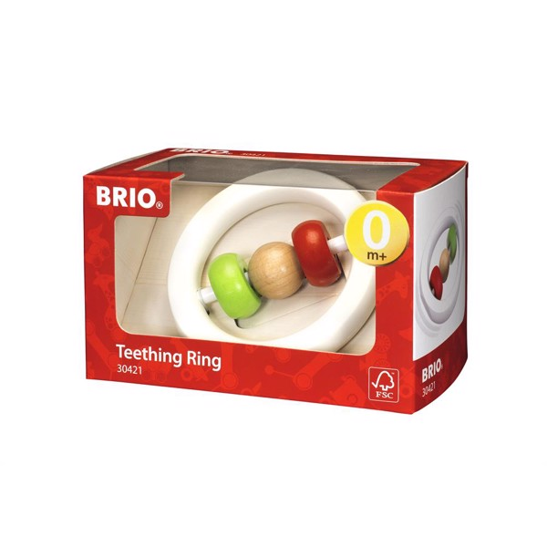 Image of Bidering - 30421 - BRIO Toddler (30421)