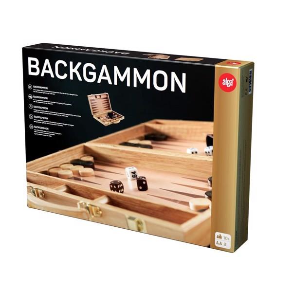 Image of Backgammon - Fun & Games (38018935)