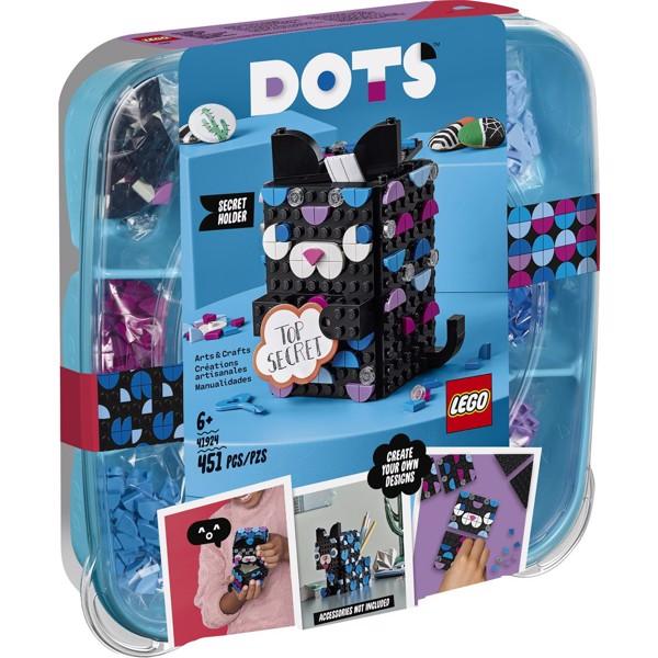 Image of Hemmelighedsholder - 41924 - LEGO DOTs (41924)