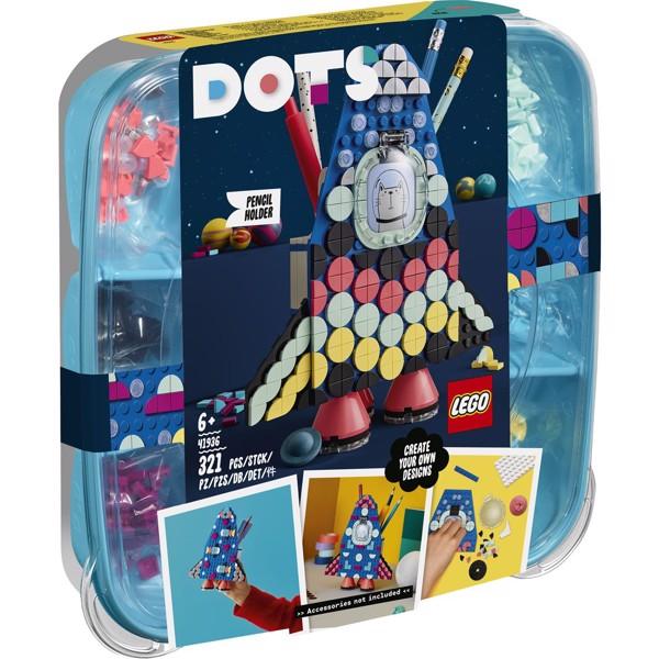 Image of Blyantsholder - 41936 - LEGO DOTS (41936)