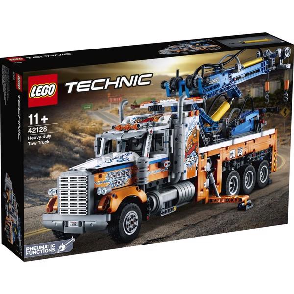 Image of Stor kranvogn - 42128 - LEGO Technic (42128)