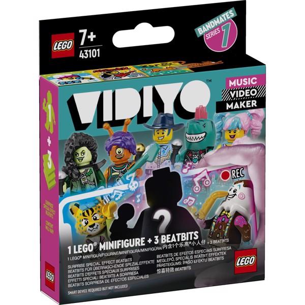 Image of Bandmates - 43101 - LEGO Vidiyo (43101)