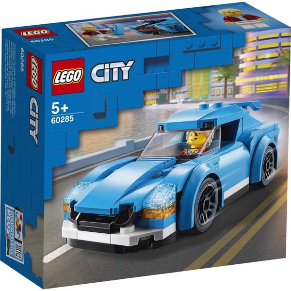 Image of Sportsvogn - 60285 - LEGO City (60285)