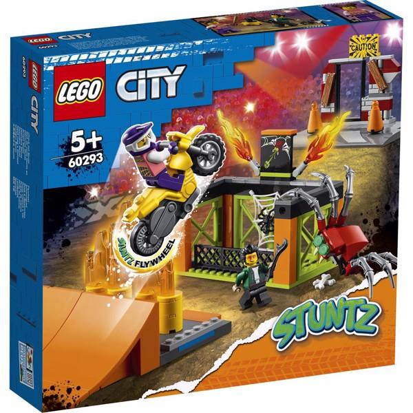 Image of Stuntpark - 60293 - LEGO City (60293)