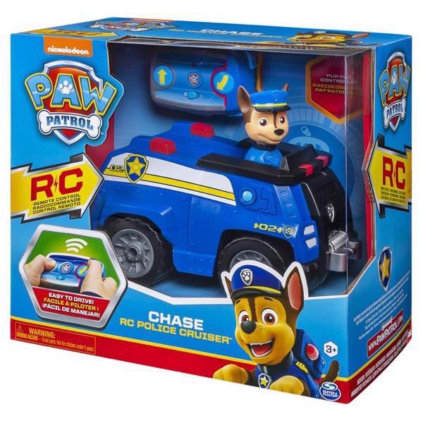 Image of Chase RC Cruiser - Paw Patrol (MAK-6054190)