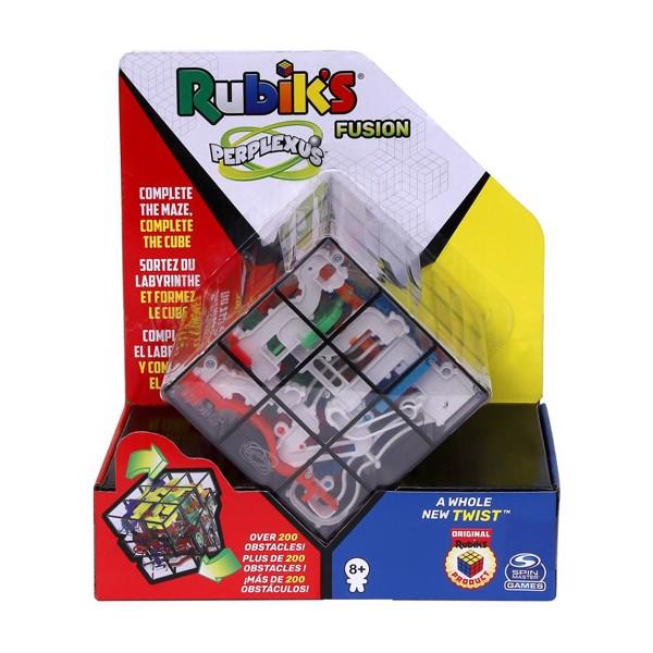 Image of Rubiks Perplexus 3 x 3 - Fun & Games (MAK-6055892)