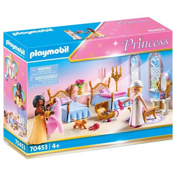Image of Sovesal - PL70453 - PLAYMOBIL Princess (PL70453)