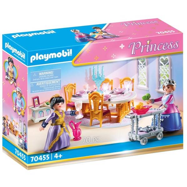 Image of Spisesal - PL70455 - PLAYMOBIL Princess (PL70455)