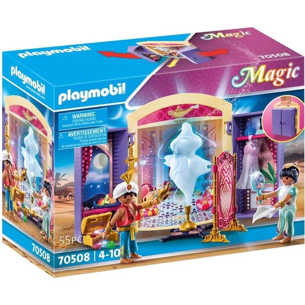 "Image of Legekasse ""Orientprinsesse"" - PL70508 - PLAYMOBIL Princess (PL70508)"