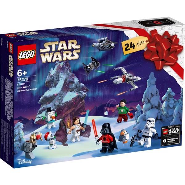 Image of 2020 julekalender - 75279 - LEGO Star Wars (75279)