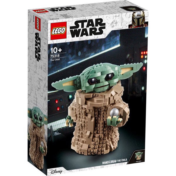 Image of Barnet - 75318 - LEGO Star Wars (75318)