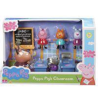 Image of Classroom Playset - Gurli Gris (MAK-905-05033)