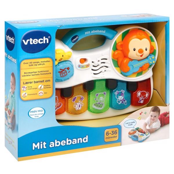 Image of Baby mit abeband - Vtech (MAK-950-150832)