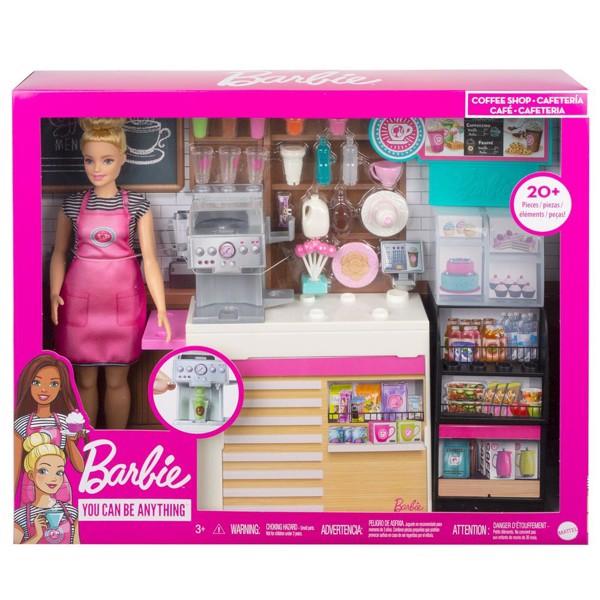 Image of Coffee Shop - Barbie (MAK-960-0109)