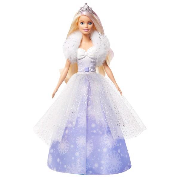Image of Prinsesse-barbie (SS20) - Barbie (MAK-960-0308)