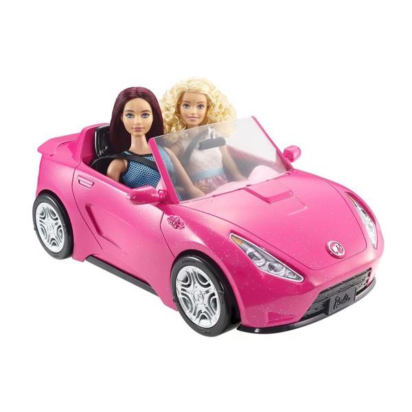 Image of Glam Convertible - Barbie (MAK-960-0403)