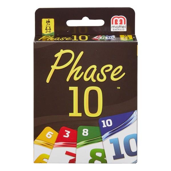 Image of Phase 10 - Fun & Games (MAK-967-1107)