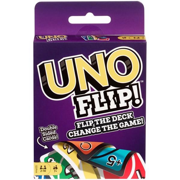 Image of UNO Flip - Fun & Games (MAK-967-1108)