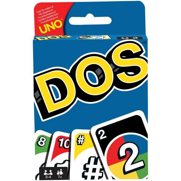 Image of DOS - Fun & Games (MAK-967-1109)