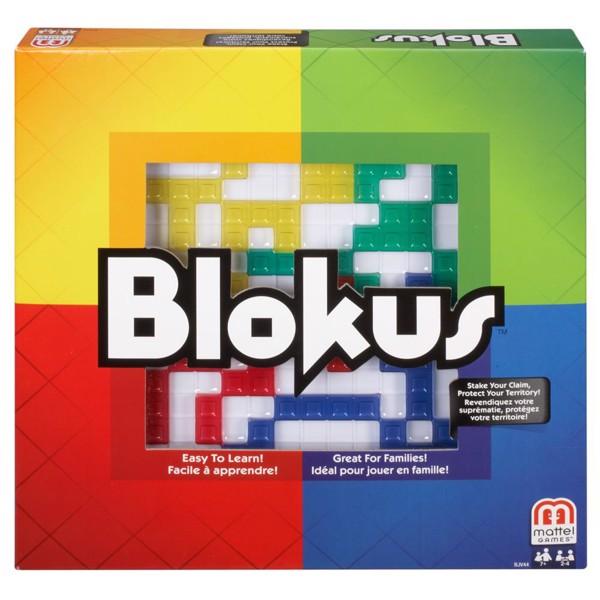 Image of Blokus Game - Fun & Games (MAK-967-1114)
