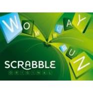 Image of Scrabble ORIGINAL Denmark - Fun & Games (MAK-967-1120)