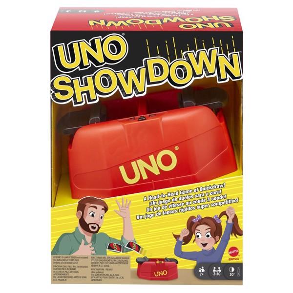Image of UNO Quick Draw - Fun & Games (MAK-967-1131)