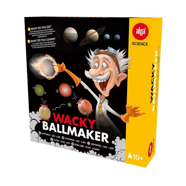 Image of   Alga Wacky Ballmaker - 21978099 - ALGA