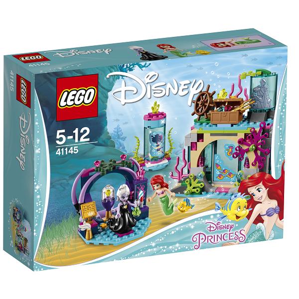 Image of Ariel og trylleformularen - 41145 - LEGO Disney Princess (41145)