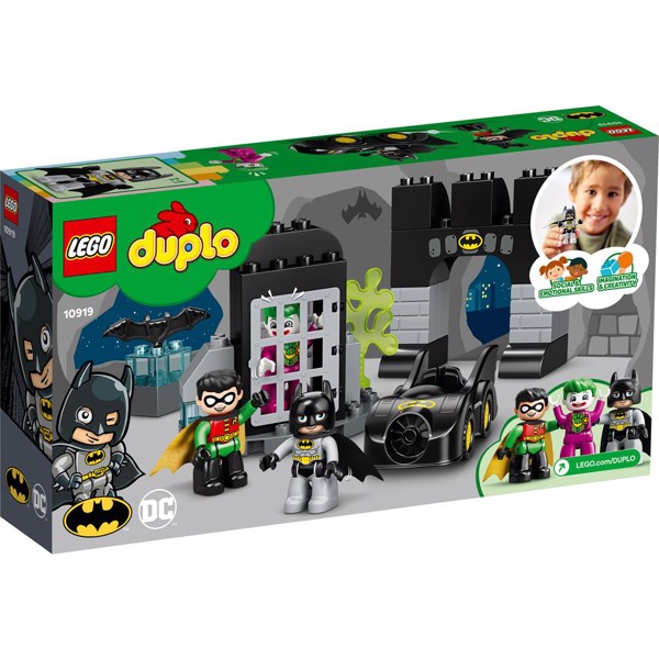 Image of Bathulen - 10919 - LEGO DUPLO (10919)