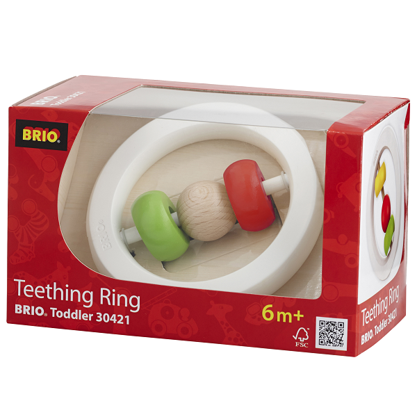 Image of   Bidering - 30421 - BRIO Toddler