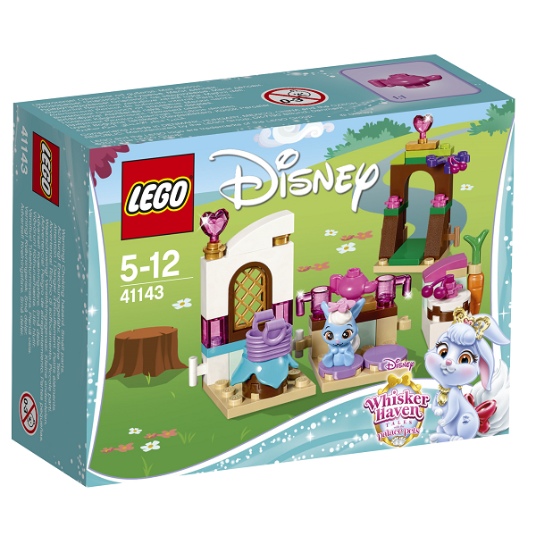 Image of Blåbærs køkken - 41143 - LEGO Disney Princess (41143)