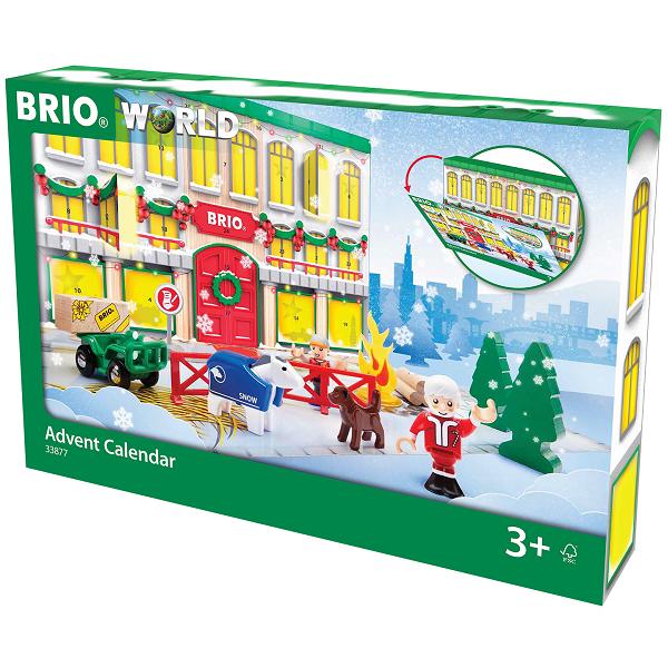 BRIO julekalender