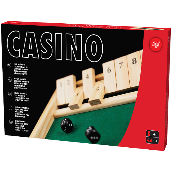 Image of   Casino - Fun & Games