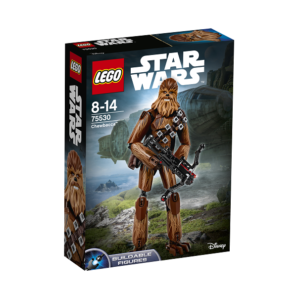 Image of   Chewbacca - 75530 - LEGO Star Wars
