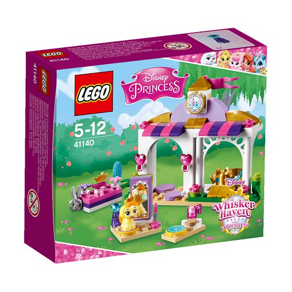 Image of Daisys skønhedssalon - 41140 - LEGO Disney Princess (41140)