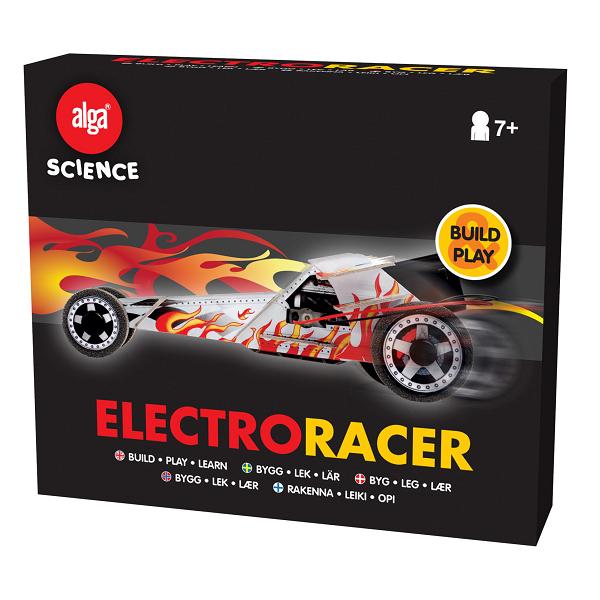 Image of Electro racer - Alga (21928809)