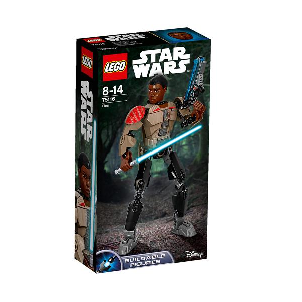 Finn - 75116 - LEGO Star Wars