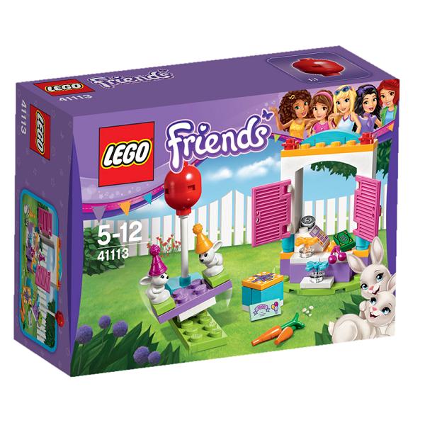 Image of   Gavebutik - 41113 - LEGO Friends