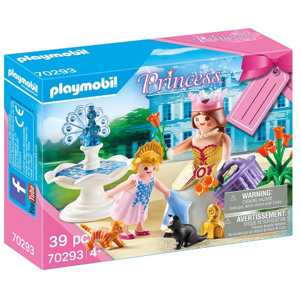 """Image of Gavesæt """"Prinsesse"""" - PL70293 - PLAYMOBIL Princess (PL70293)"""
